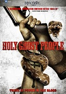 Holy Ghost People