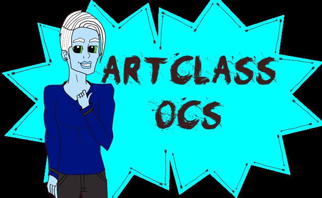 Art Class Oc´s