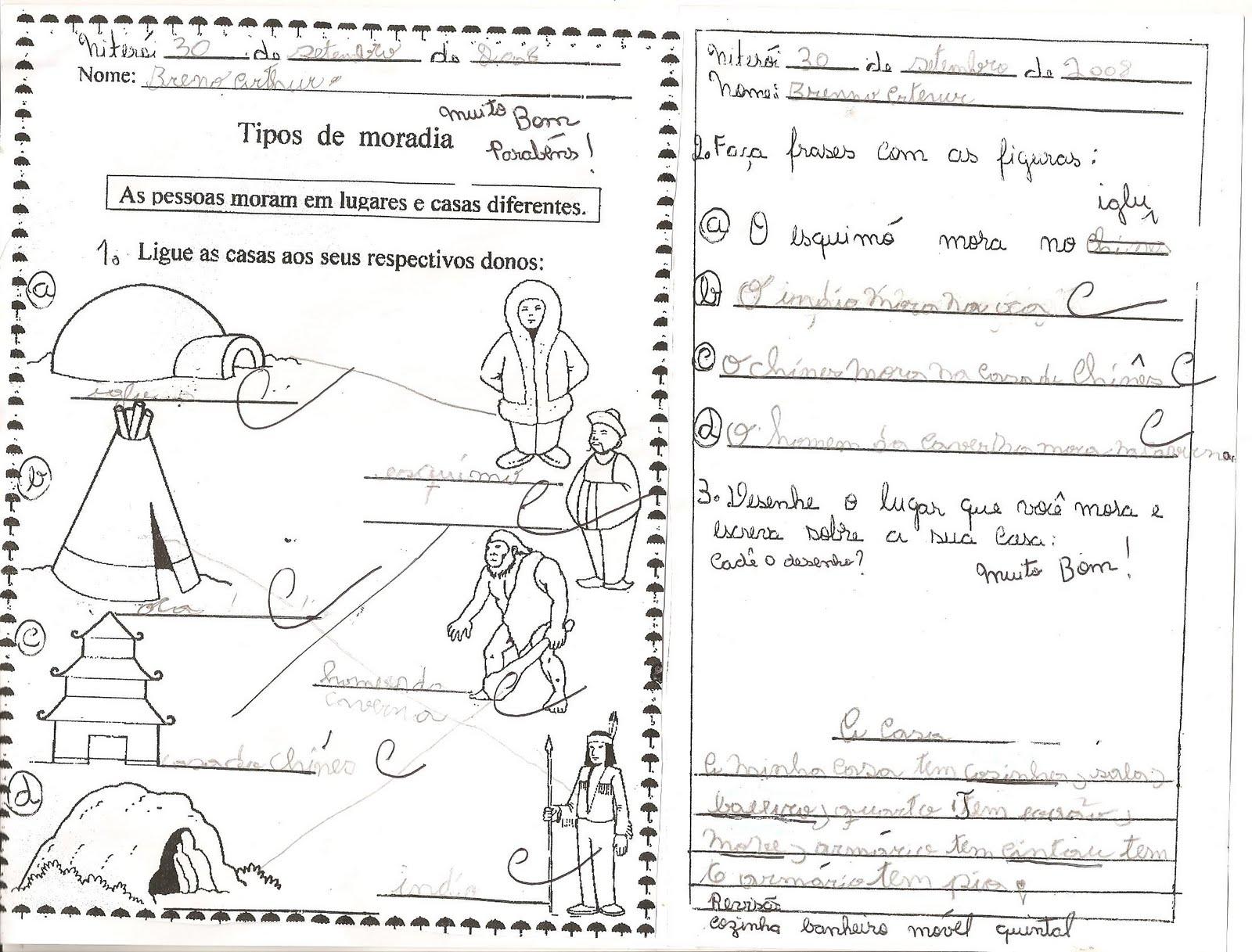 Projetos Escolares De Karla Cristina