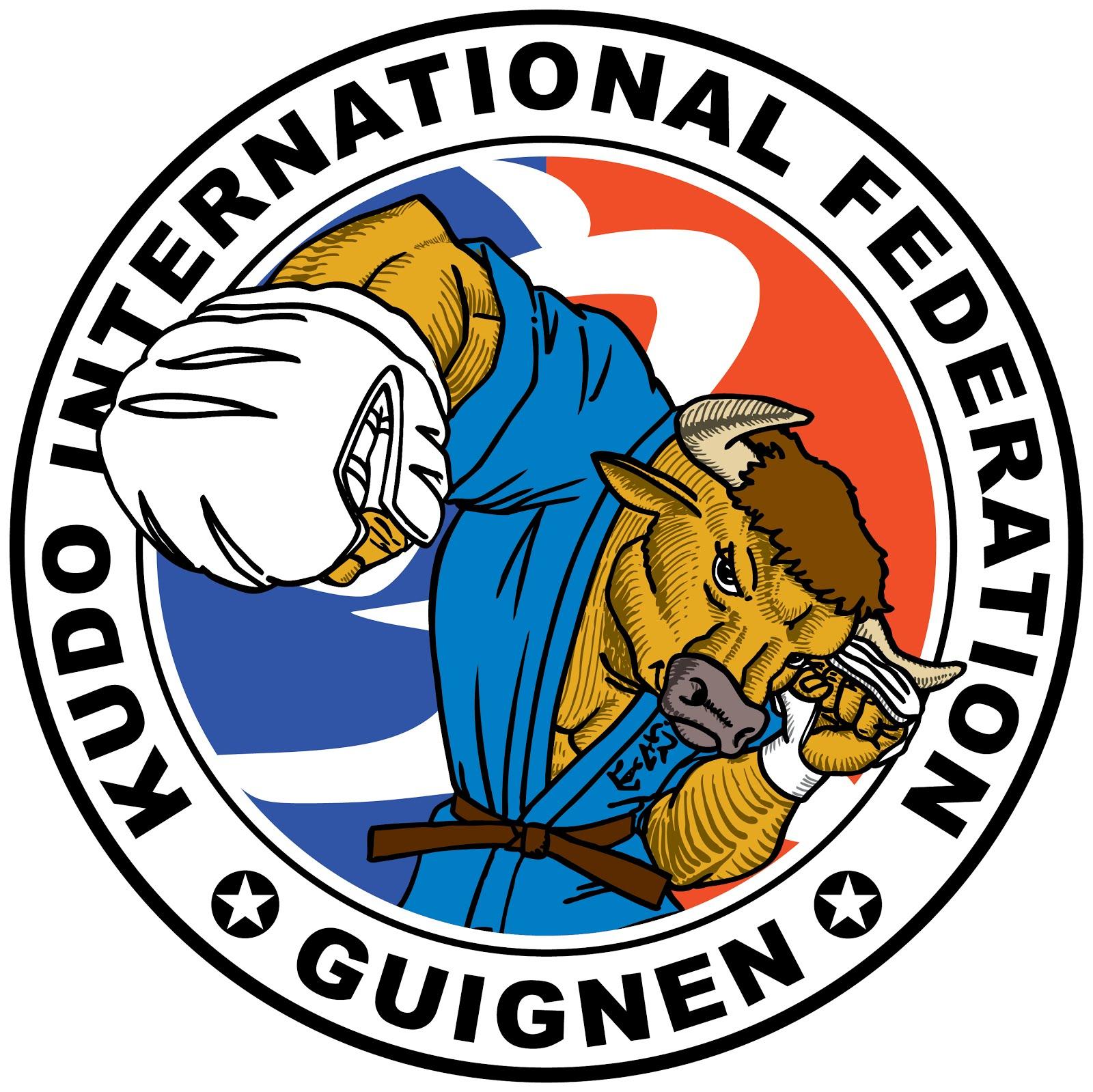 Logo KUDO GUIGNEN