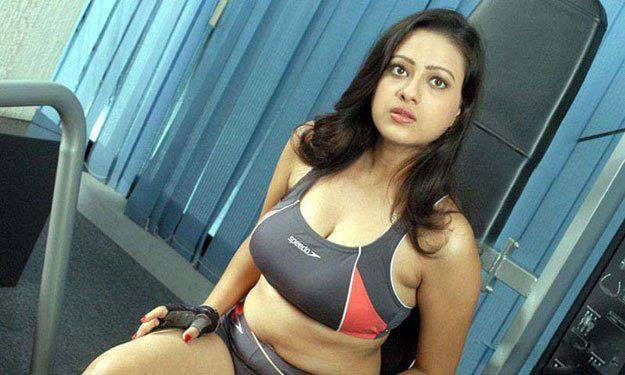 world glamour gallery madalasa sharma hot photos in gym outfit