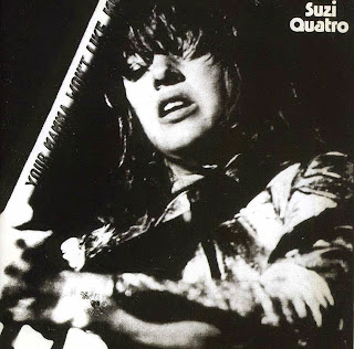 Suzi Quatro - Your Mamma Won't Like Me, 1975