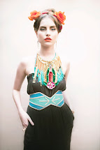 Frida Kahlo Mexican Clothing In