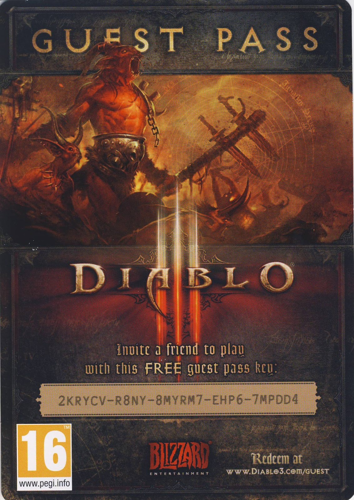 how to change diablo 3 starter edition to full version