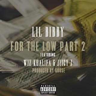 LIl Bibby, Juicy J., Wiz Khalifa