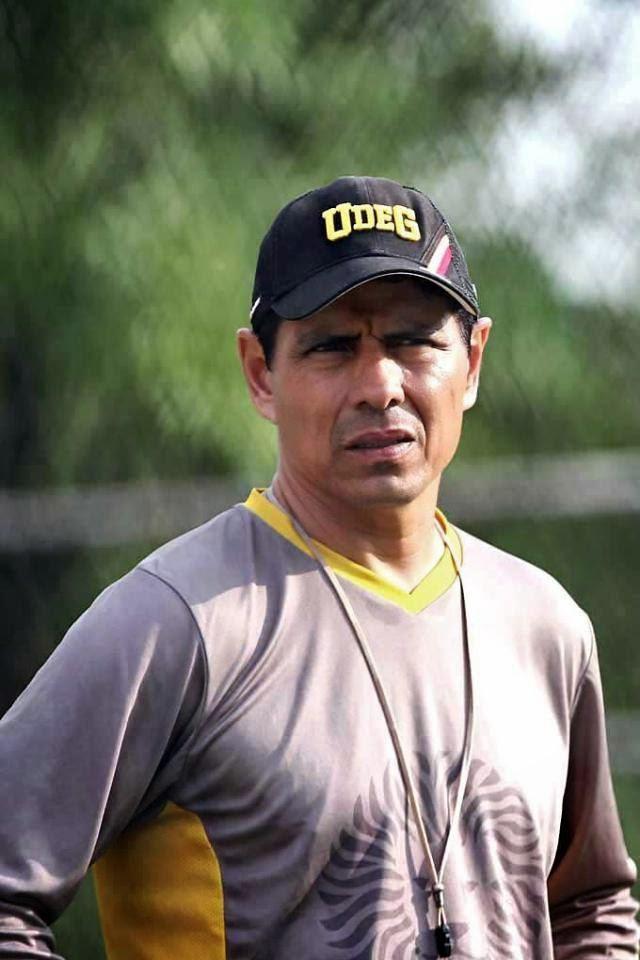 Alfonso Sosa Agredece apoyo a directiva tras derrotas