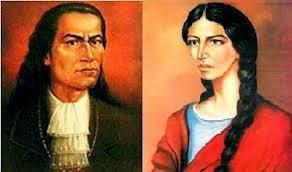 18 DE MAYO: Sacrificio heroico de T'úpac Amaru II y Micaela Bastidas