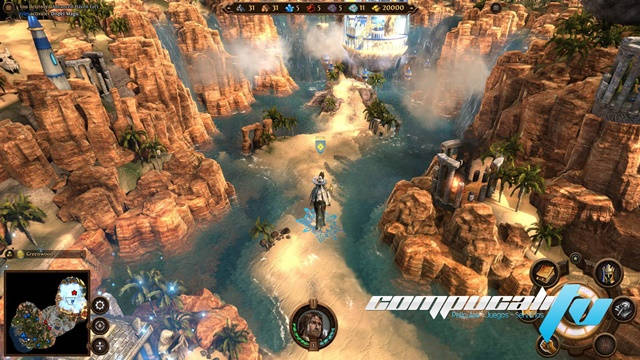Might & Magic Heroes VII PC Full Español