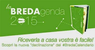 Agenda Breda 2015