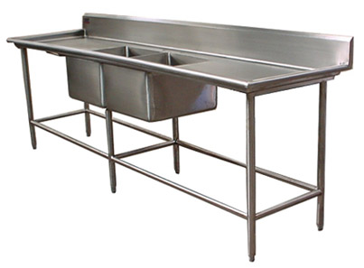 Coninox s a muebles en acero inoxidable for Patas de acero inoxidable para muebles