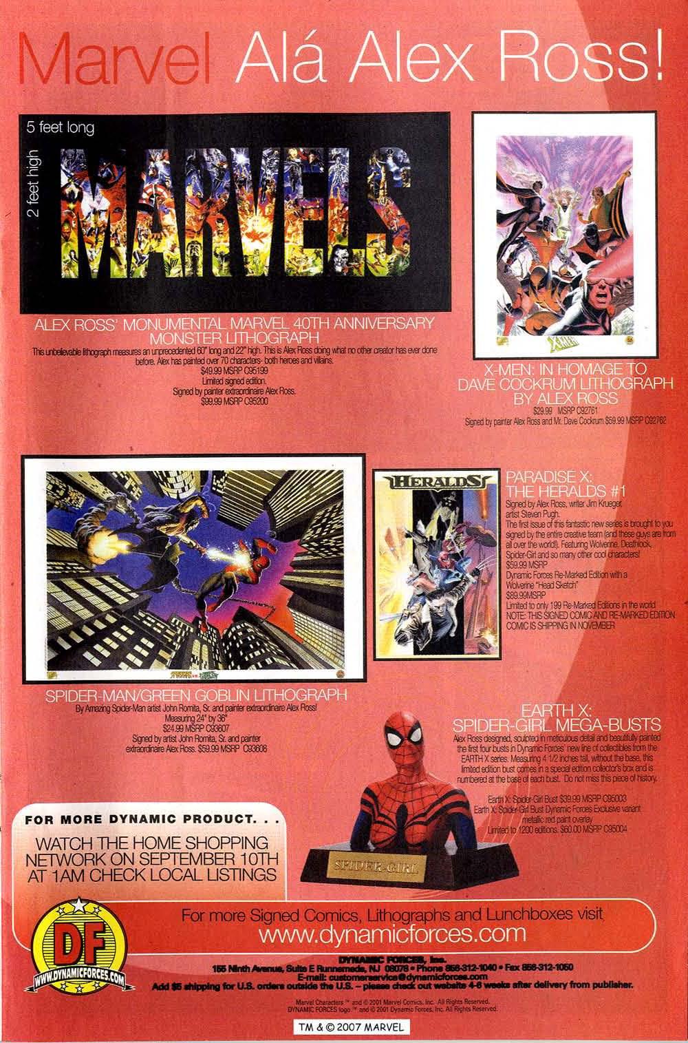 Captain America (1998) Issue #48 #55 - English 11
