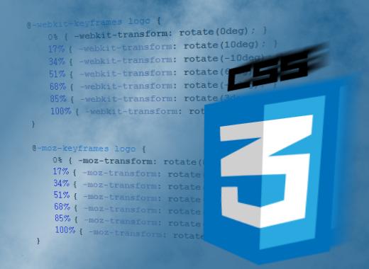 Tự tạo hiệu ứng với CSS3 Animation