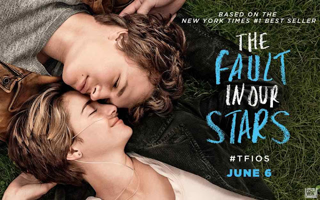 The Fault in Our Stars 2014 Full Movie Download 720p BluRay