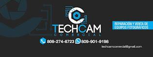 Techcam Comercial