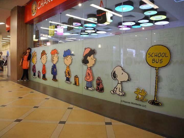 ❤ Penang Charlie and Brown Cafe  20.05.2012