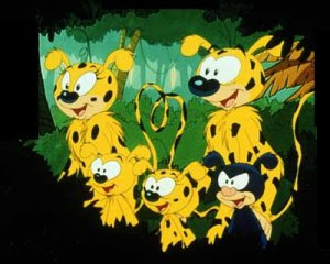 MARSUPILAMI Zoo Wallpapers ~ Wallpapers Photo Gallery