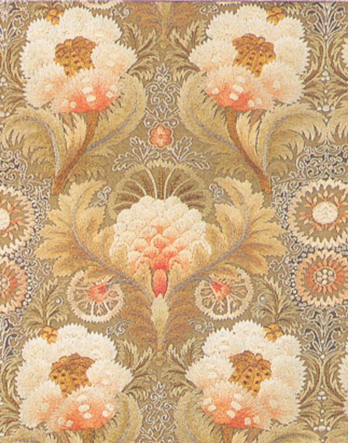 Arts And Crafts Movement 1850 1900 William Morris