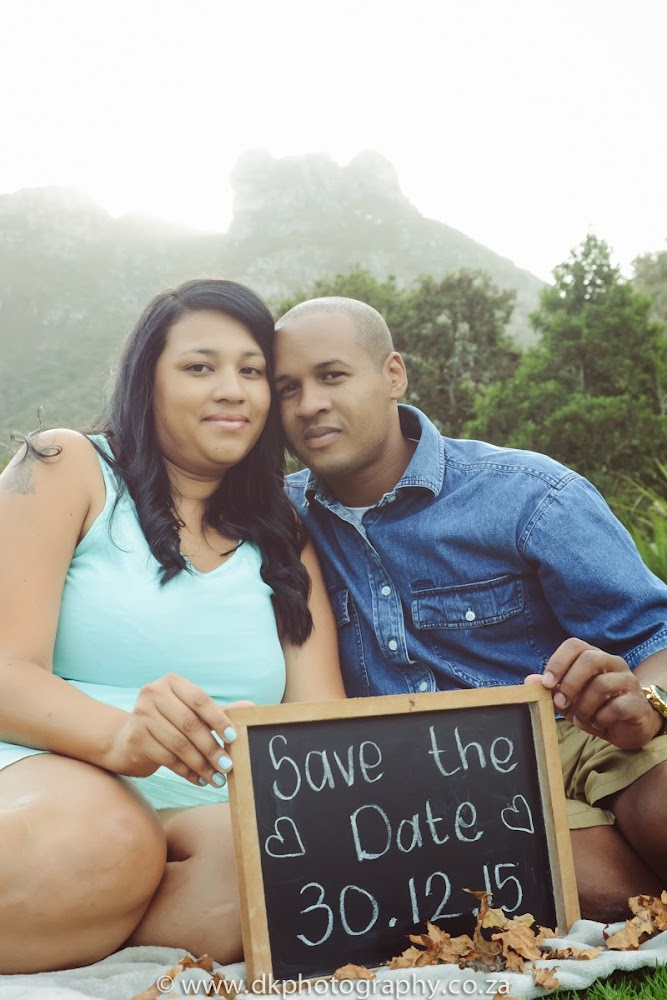 DK Photography DSC_5466 Preview ~ Nicole & Earl's Engagement Shoot in Kirstenbosch Botanical Gardens  Cape Town Wedding photographer