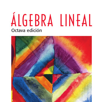 Algebra Lineal octava edicion | Kolman - Hill