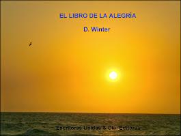 """""""El libro de la Alegría"""" libro de D. Winter"""