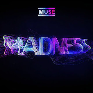 Muse - Madness Lyrics