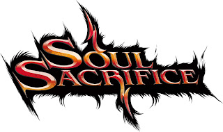 soul sacrifice logo Soul Sacrifice   Logo & Artwork