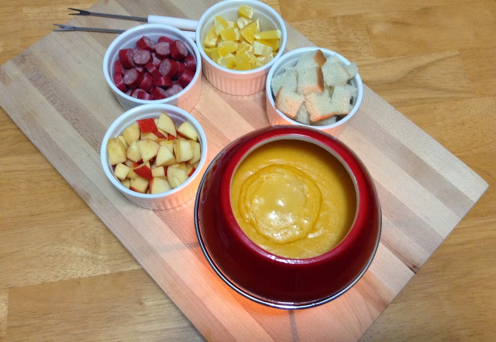 How To Make Cheese Fondue | Apps Directories