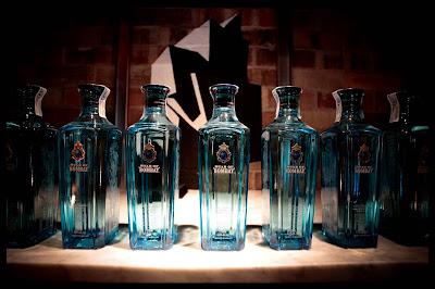 star bombay gin