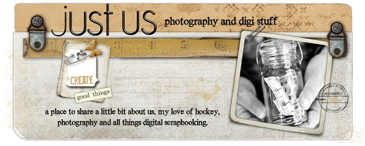 Just Us-Photography and Digi Stuff