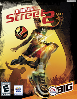 Gratis Game Ringan Fifa Street 2 PC