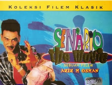 Koleksi 10 Filem SENARIO (1999-2011) Full Movie