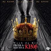 From A Kid To A King: Get It LIVE!