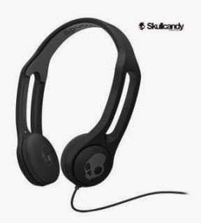 Snapdeal: Buy Skullcandy S5IHFY003 Over Ear Headphones with Mic at Rs.1479