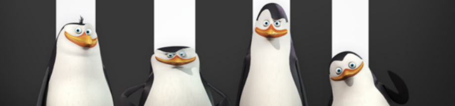 The Penguins of Madagascar online episodes