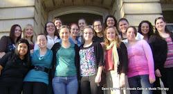 Spring '13 MT SMWC Practicum Class