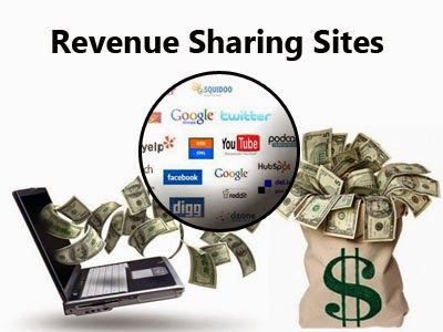 Revenue-Share Writing