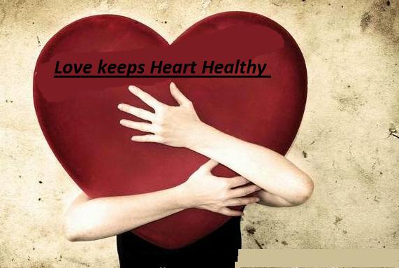 प्यार के फायदे