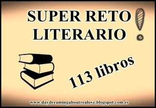 Super Reto Literario 2017