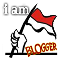 I'm Indonesian Blogger