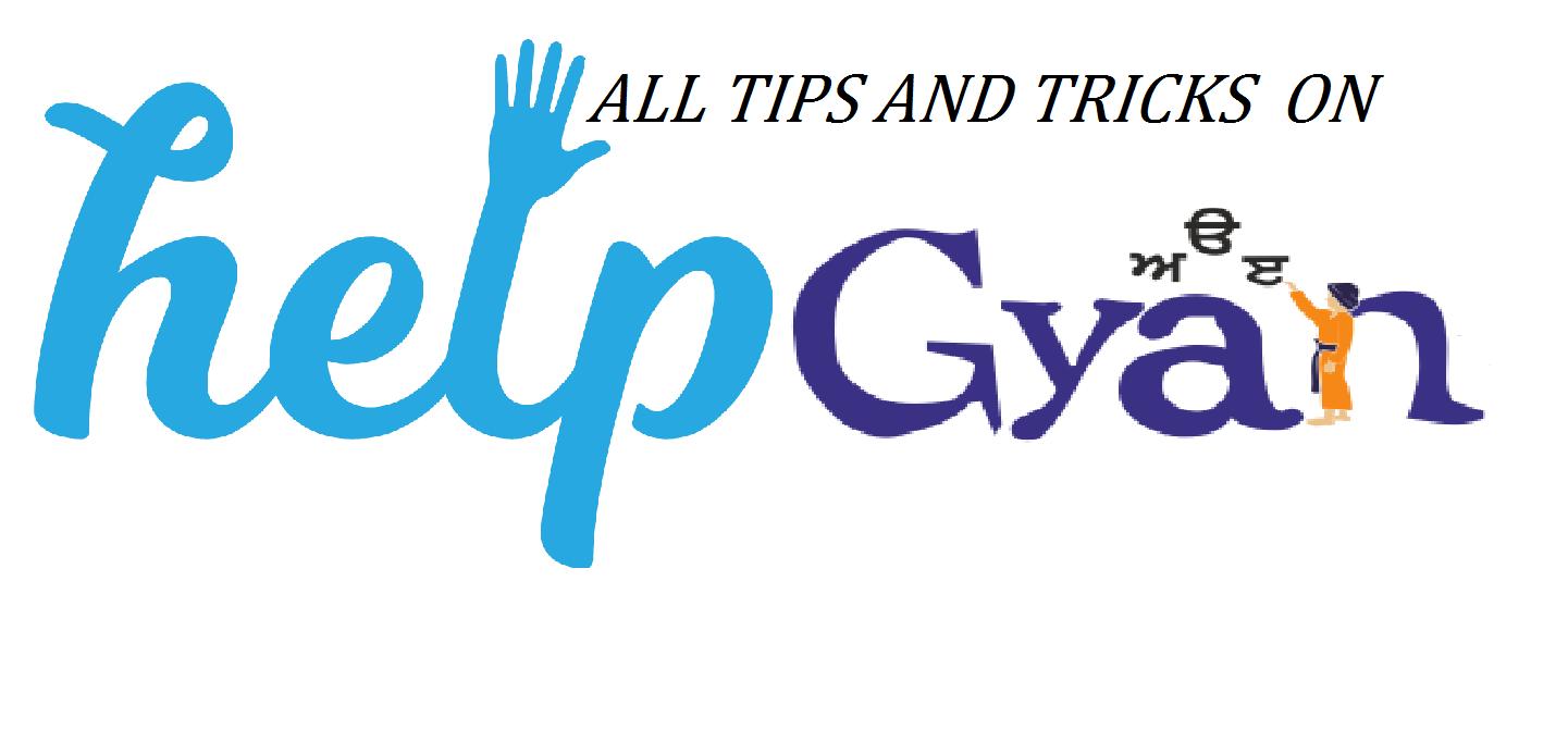 HelpGyan