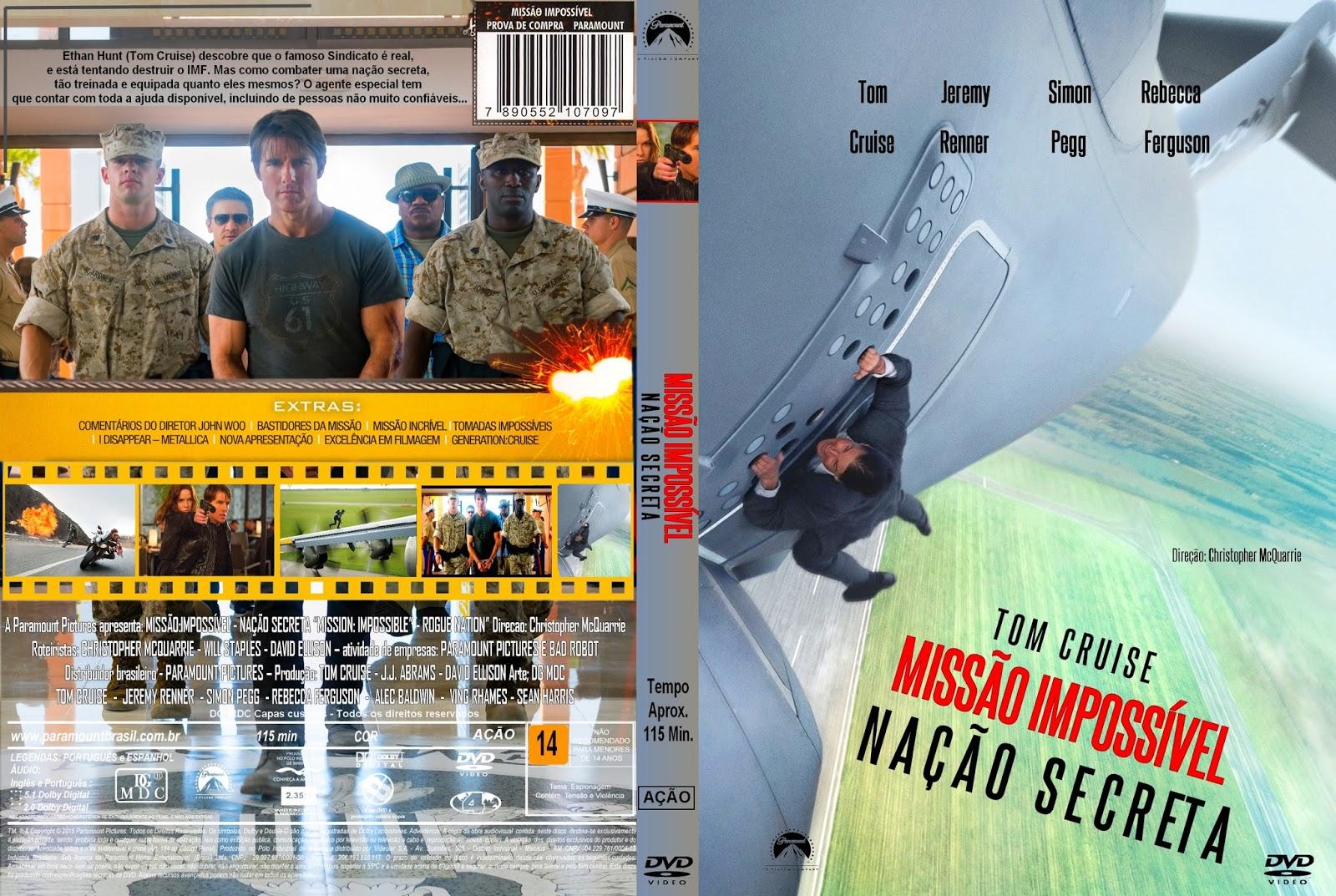 Download Missão Impossível Nação Secreta BDRip XviD Dual Áudio Miss 25C3 25A3o 2BImposs 25C3 25ADvel 2BNa 25C3 25A7 25C3 25A3o 2BSecreta