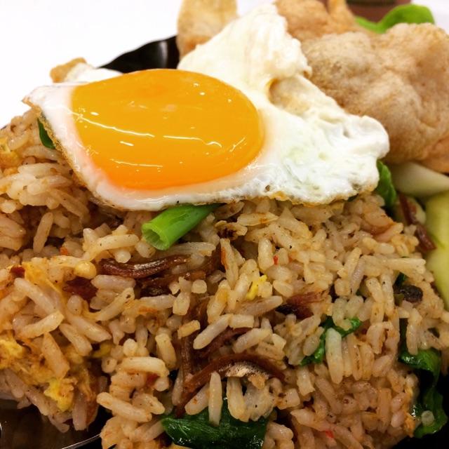 Resep Nasi Goreng Kampung Sederhana dan Maknyuss