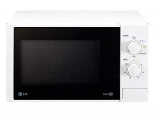Microwave murah merk LG MS2322D