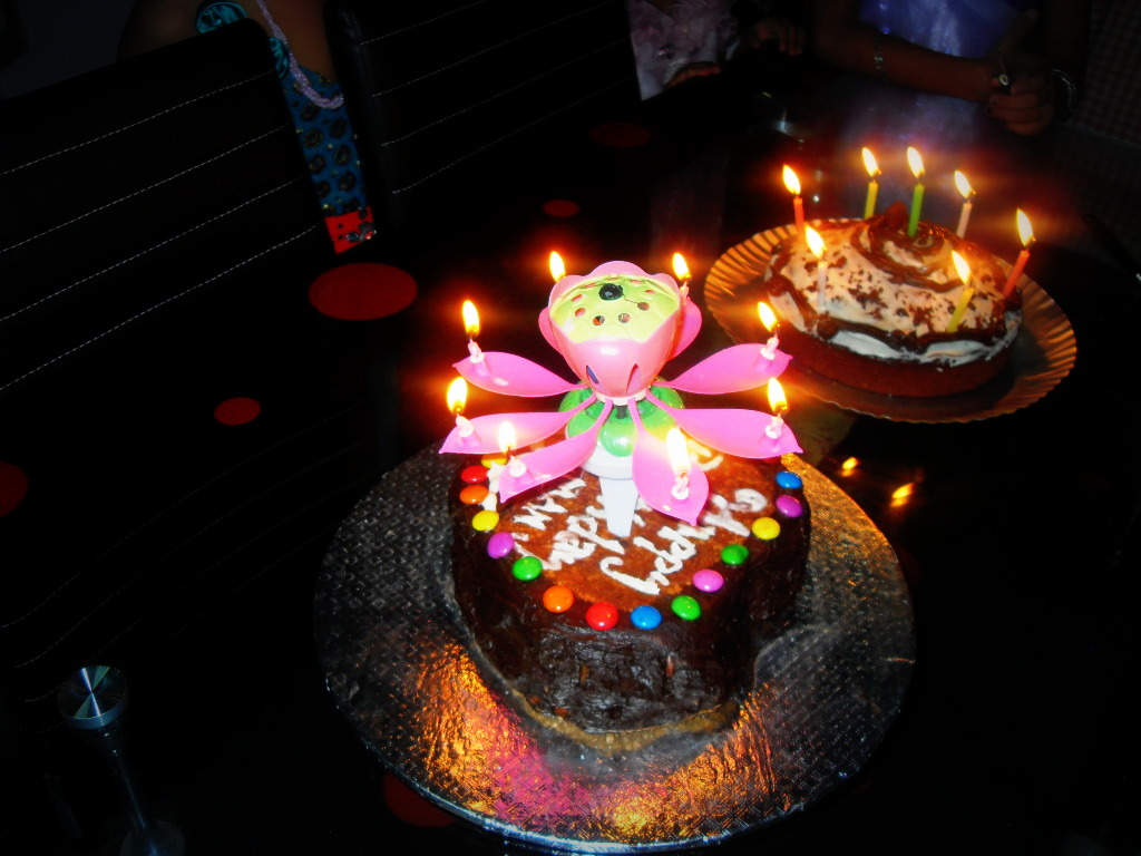 Homemade Birthday Cupcakes For Girls, 1024x768 in 165.3KB