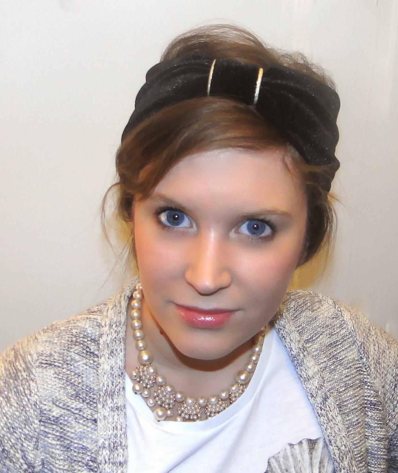 Headband, Bijoux de tête, Fashion, Adeli Paris, Made in France, Maud Factory