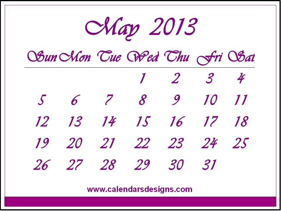 "for ""Cute May Calendar 2013 Printable/page/2"" – Calendar 2015 ..."