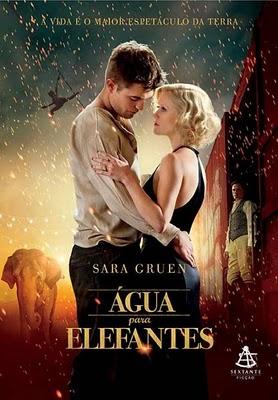 Download Baixar Filme Água Para Elefantes   Legendado