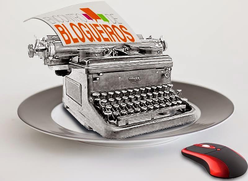 1ªEncontro de Bloggers