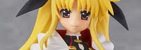 Figma Fate Testarossa Blaze Form Ver.