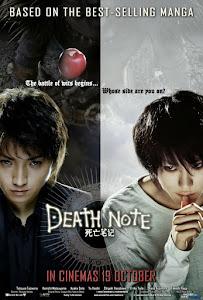 Xem Phim Cuốn Sổ Thiên Mệnh - Death Note